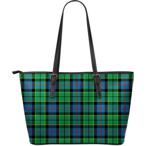 Forsyth Ancient Tartan Handbag - Large Leather Tartan Bag Th8 |Bags| Love The World