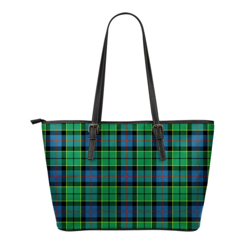 Forsyth Ancient  Tartan Handbag - Tartan Small Leather Tote Bag Nn5 |Bags| Love The World