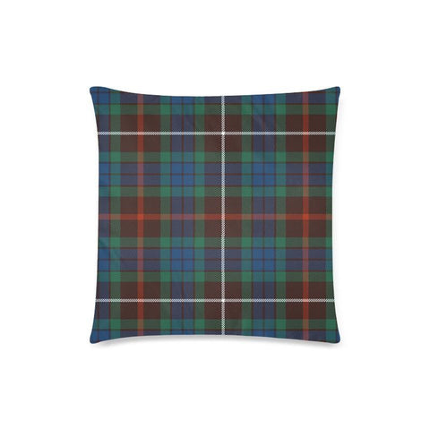 Fraser Hunting Ancient Tartan Pillow Cases Hj4 One Size / Fraser Hunting Ancient Back Custom