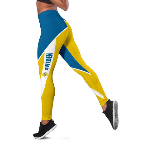 Image of Sweden Active Leggings | Women Pants | Clothing