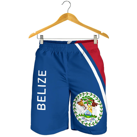 Belize Men's Shorts - Curve Version - BN01