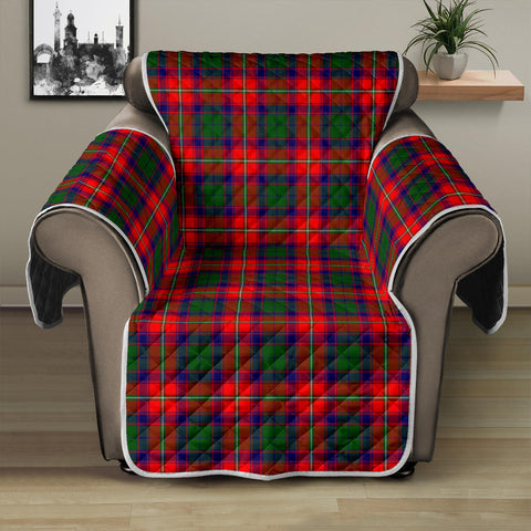 Roxburgh District Tartan Recliner Sofa Protector | Tartan Home Set