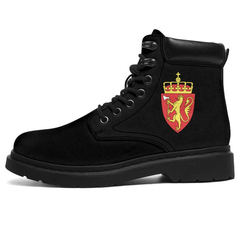 Norway All-Season Boots | Footwear | Shoes | 1sttheworld.com
