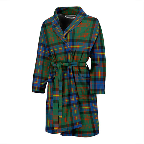 Cochrane Ancient Tartan Men's Bath Robe