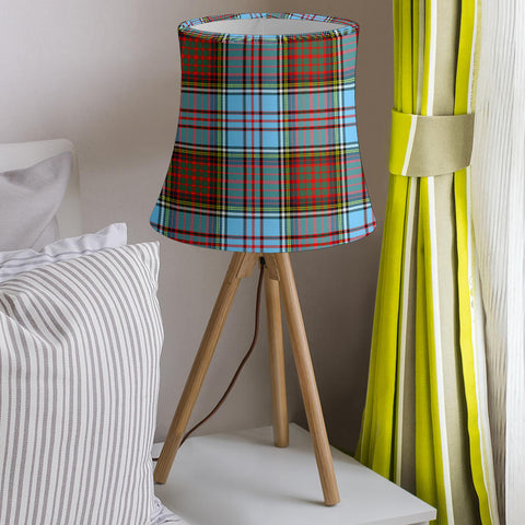 Image of Anderson Ancient Tartan Drum Lamp Shade HJ4