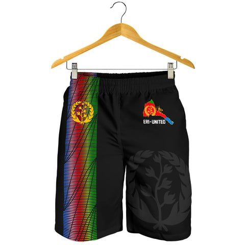 Eritrea Men's Shorts - Eritrea United A7