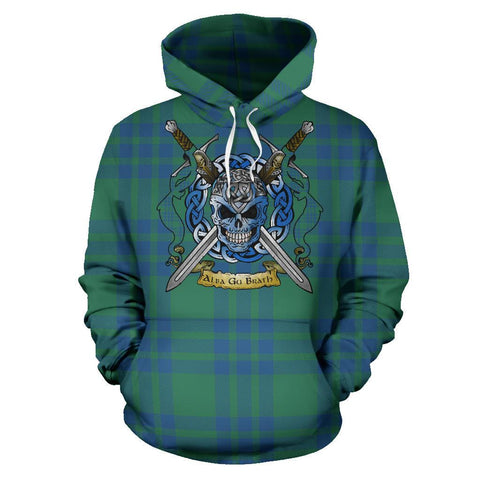 Montgomery Ancient Tartan Hoodie Celtic Scottish Warrior A79 | Over 500 Tartans | Clothing | Apaprel