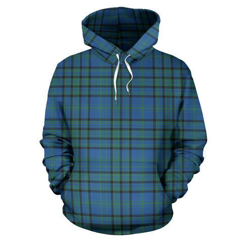 Image of Matheson Hunting Ancient Tartan Hoodie HJ4