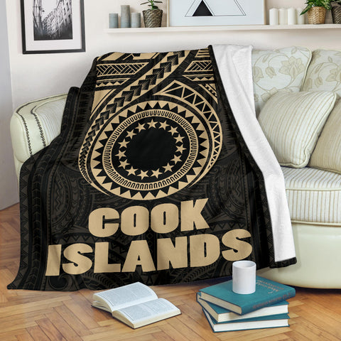 Image of Cook Islands Premium Blanket A7
