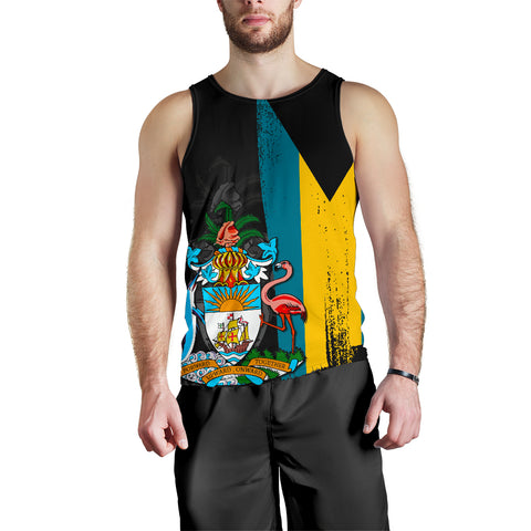Bahamas Men's Tank Top