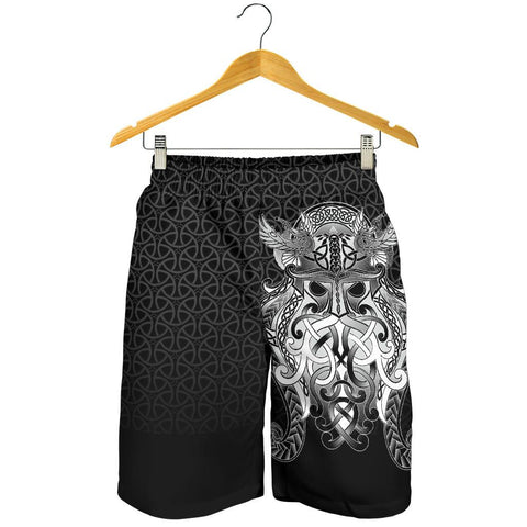 Vikings Shorts A7