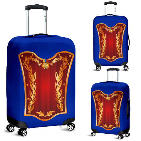 Venezuela Luggage Covers Yo Soy Libertador A7