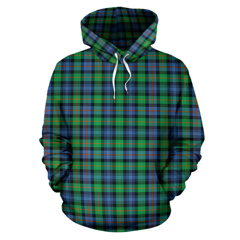 Murray Of Atholl Ancient Tartan Hoodie HJ4