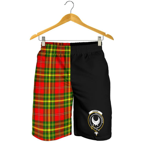 Leask Tartan Men's Shorts | 1sttheworld.com