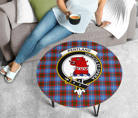 Image of Pentland Clans Cofee Table BN