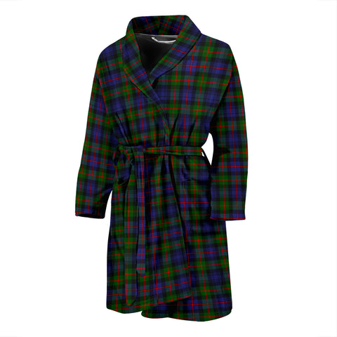 Murray Of Atholl Modern Tartan Men's Bath Robe
