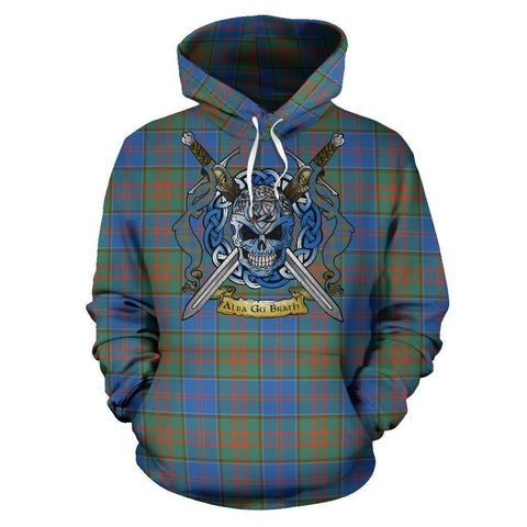 Stewart of Appin Hunting Ancient Tartan Hoodie Celtic Scottish Warrior A79 | Over 500 Tartans | Clothing | Apaprel