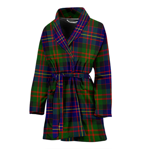 Cameron Of Erracht Modern Tartan Women's Bath Robe