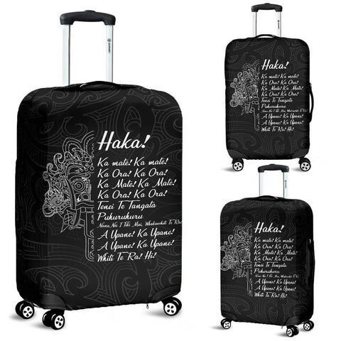 New Zealand Luggage Covers Ka Mate Haka Lyrics A7