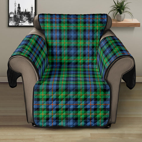 Image of Murray of Atholl Ancient Tartan Recliner Sofa Protector | Tartan Home Set