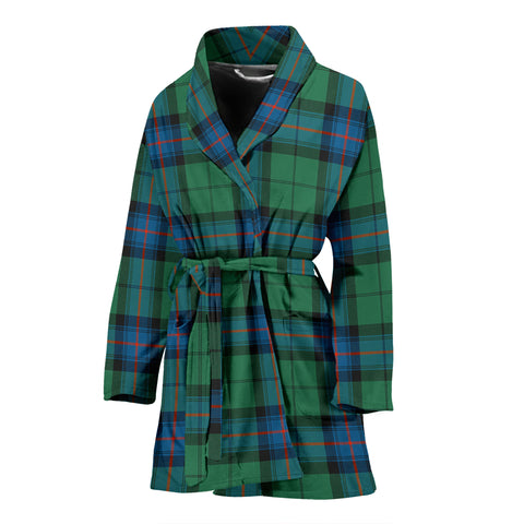 Image of Armstrong Ancient Tartan Women's Bath Robe