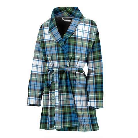 Campbell Dress Ancient Tartan Women's Bath Robe