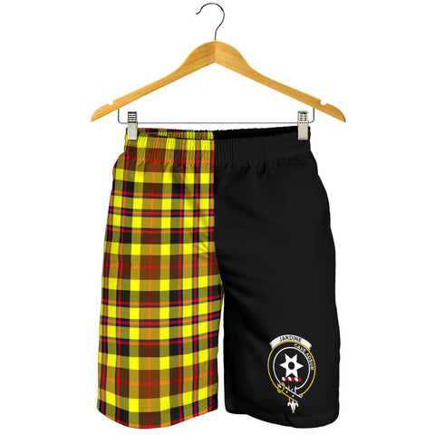 Jardine Tartan Men's Shorts | 1sttheworld.com