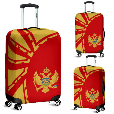 Montenegro Luggage Cover Premium Style Th5