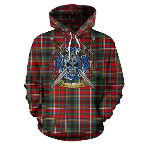 Anderson of Arbrake Tartan Hoodie Celtic Scottish Warrior A79 | Over 500 Tartans | Clothing | Apaprel