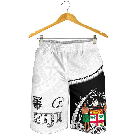 Fiji Men Shorts - Road to Hometown K4