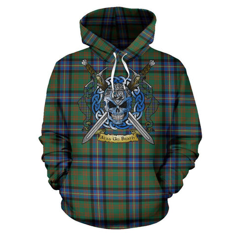 Cochrane Ancient Tartan Hoodie Celtic Scottish Warrior A79 | Over 500 Tartans | Clothing | Apaprel