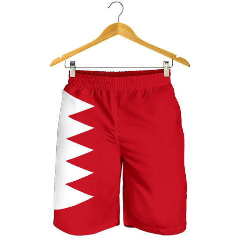 Bahrain Shorts Original Flag A7