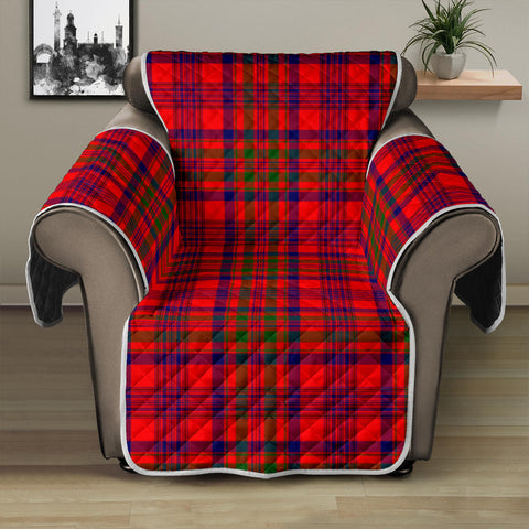 Murray of Tulloch Modern Tartan Recliner Sofa Protector | Tartan Home Set