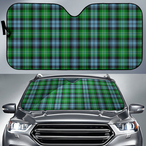 Image of Arbuthnot Ancient Tartan Auto Sun Shades