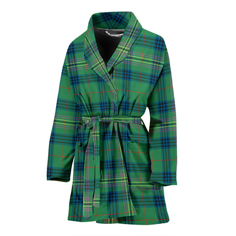 Image of Kennedy Ancient Tartan Women's Bath Robe