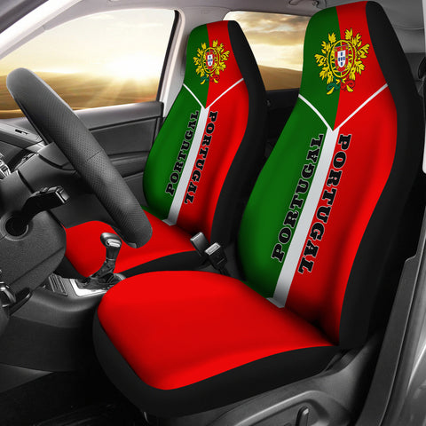 Portugal Rising Car Seat Cover | Men & Women | Decor