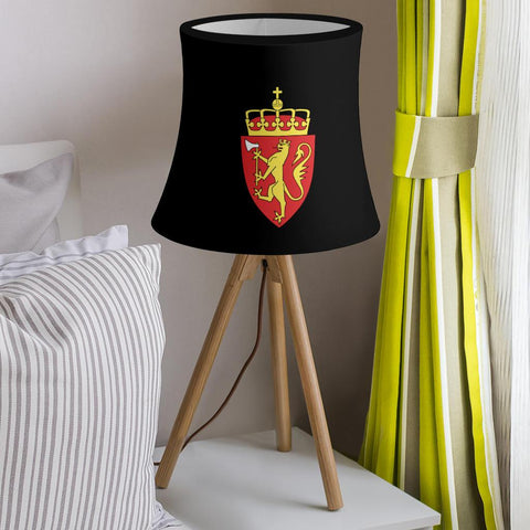Norway Drum Lamp Shade  | Highest Quality | Home Set | Home Decor