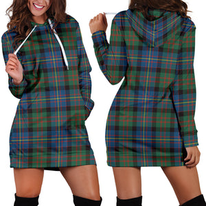 Cameron Of Erracht Ancient Tartan Hoodie Dress HJ4