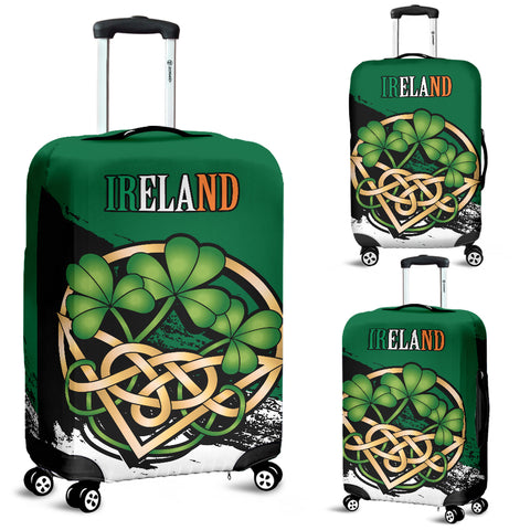 Ireland Special Luggage Cover Z2 | Love The World