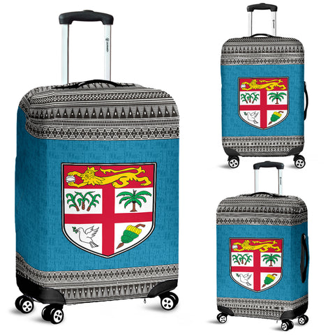 Image of luggage, luggages, fiji, polynesian, online shopping