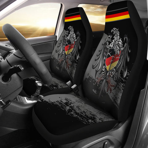 Germany Special Car Seat Covers A7