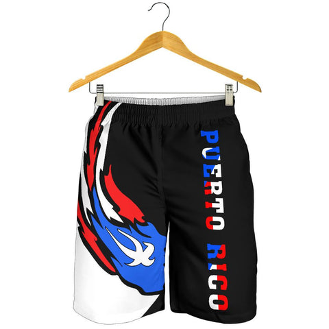 Puerto Rico Baseball Team Men's Shorts