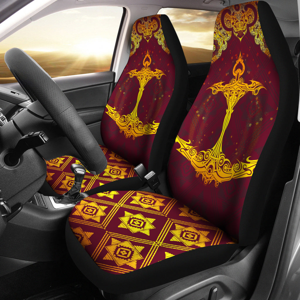 Anchor Car Seat Cover Tap To Expand