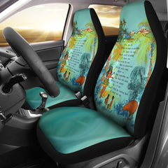 New zealand car seat covers - Now is the hour K5