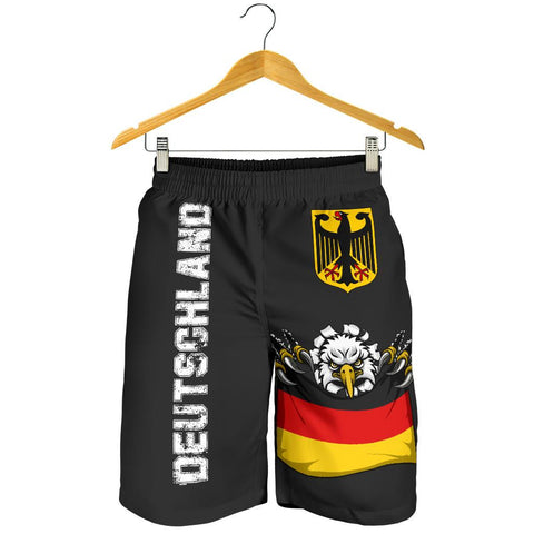 (Deutschland) Germany Shorts National Eagle A7