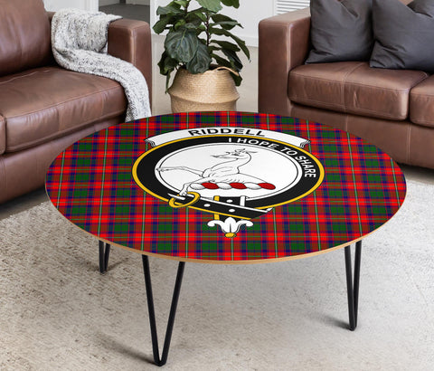 Riddell Clans Cofee Table BN