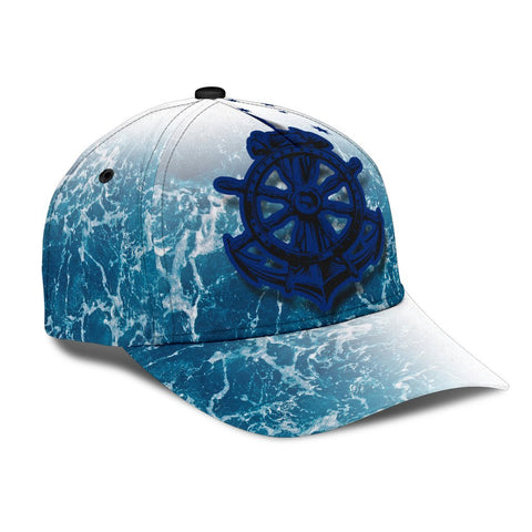 Image of Australia Royal Navy Classic Cap - Ocean Is Home
