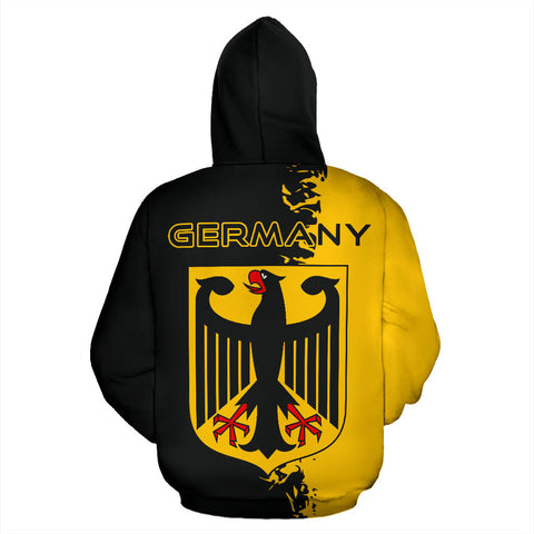Germany Clothing