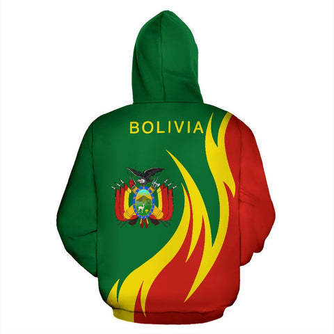 Bolivia Clothing