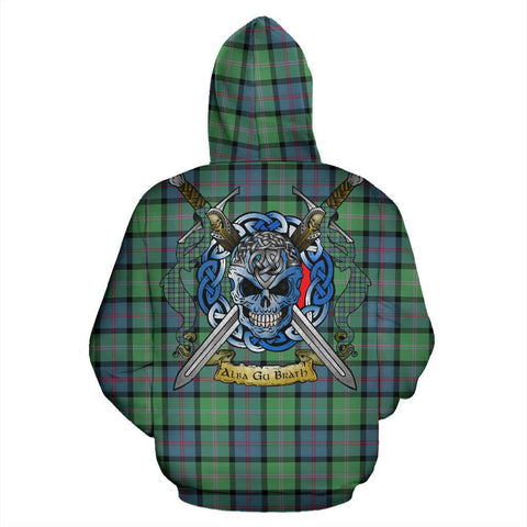 MacThomas Ancient Tartan Hoodie Celtic Scottish Warrior A79 | Over 500 Tartans | Clothing | Apaprel